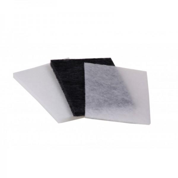K15/500 Filtermatte G4 / ISO COARSE, ca. 20mm