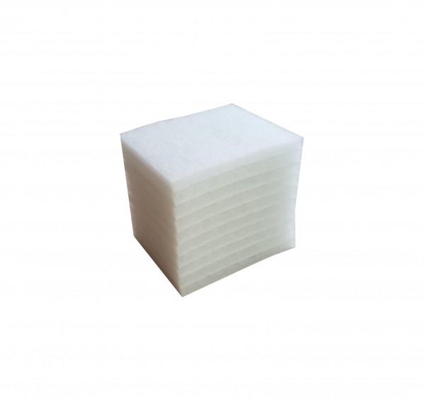 Teka Mister AL, Teka Mister AL Plus, Vorfiltermatte M5 für Aktivkohle - Verpackungseinheit: 2 Stück