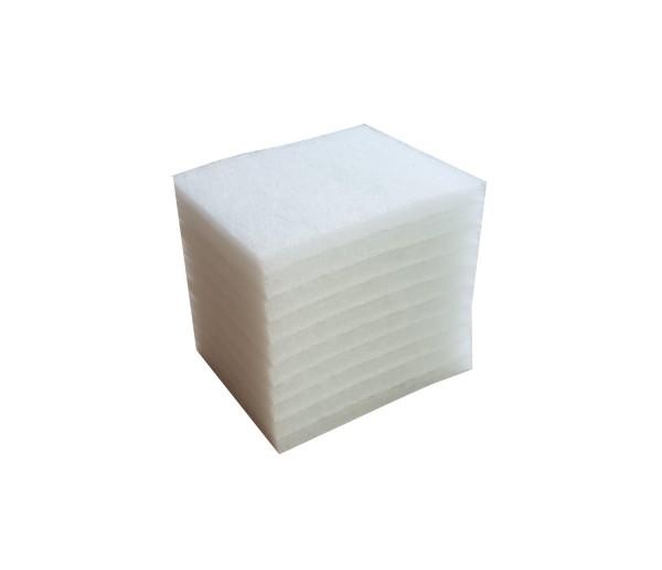 Tecalor TVZ 70, Ersatzfilter Verpackungseinheit: 10 Stück