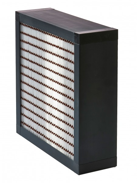 Panelfilter High-End Ausführung