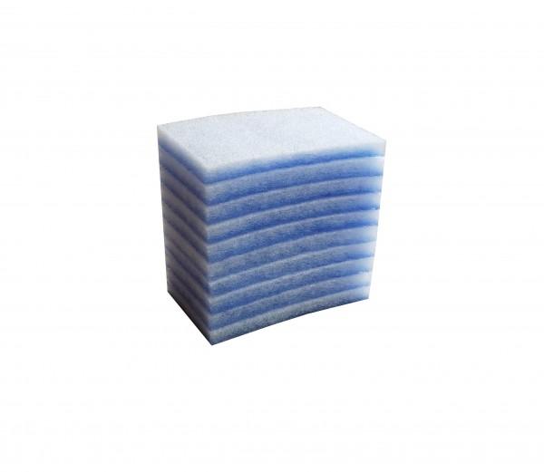 Almig Variable 20, Filtereinsatz – Ersatzfilter Verpackungseinheit: 10 Stück