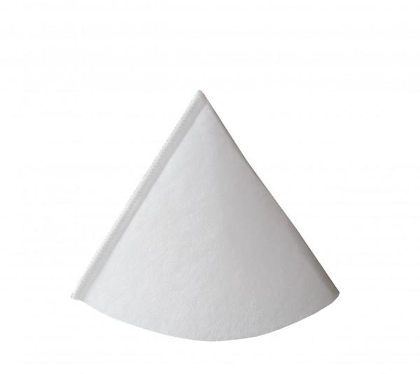 Kegelfilter DN 100 für Abluft-Tellerventile