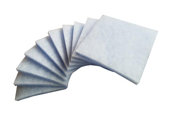 TEKA LMD 501 Vorfiltermatte G4 / ISO COARSE - Verpackungseinheit: 10 Stück