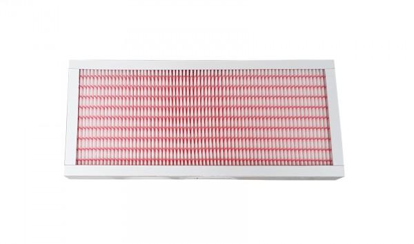Proxon P/FWT 1/2 Panelfilter